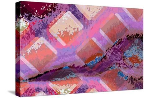C25-Scott J. Davis-Stretched Canvas Print