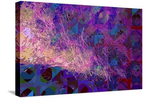 Enlightenment-Scott J. Davis-Stretched Canvas Print