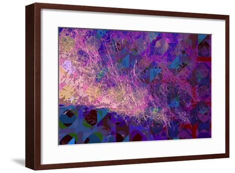 Enlightenment-Scott J. Davis-Framed Art Print