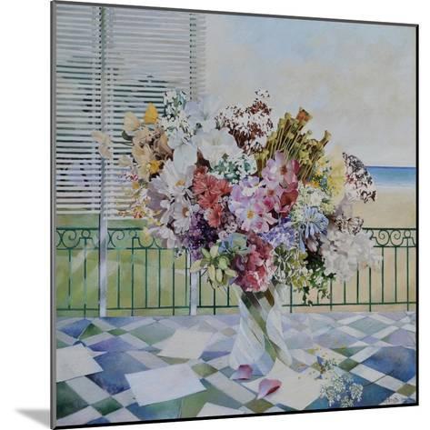 Bouquet-Jeremy Annett-Mounted Giclee Print
