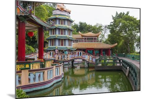 Haw Par Villa, Singapore, Southeast Asia, Asia-Christian Kober-Mounted Photographic Print