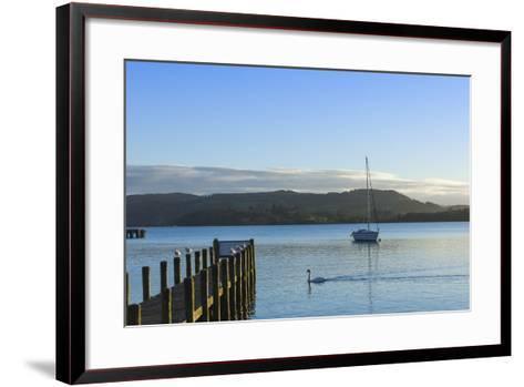 Lake Windermere-James Emmerson-Framed Art Print