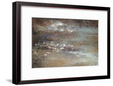 Stay a While-Farrell Douglass-Framed Art Print