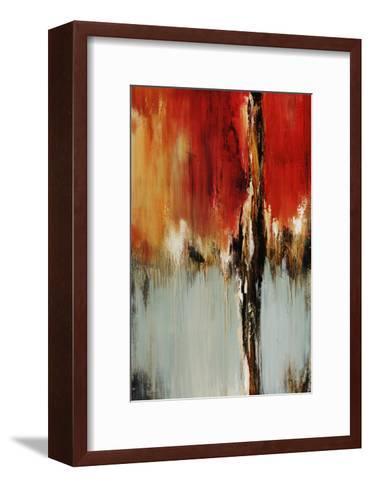 Duet II-Sydney Edmunds-Framed Art Print