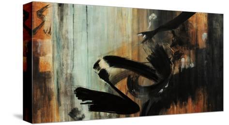 Art Zero III-Farrell Douglass-Stretched Canvas Print
