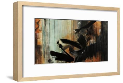 Art Zero III-Farrell Douglass-Framed Art Print