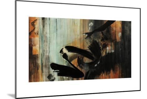 Art Zero III-Farrell Douglass-Mounted Giclee Print