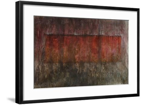 Archondrite-Joshua Schicker-Framed Art Print