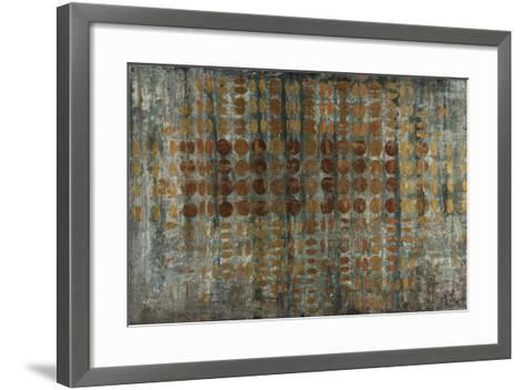 Calender Shift-Alexys Henry-Framed Art Print