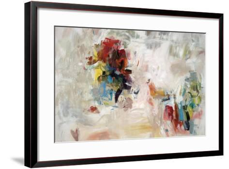 Snow Bunny-Jodi Maas-Framed Art Print