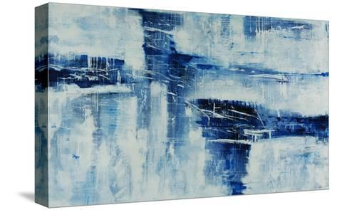 Fade Out-Joshua Schicker-Stretched Canvas Print