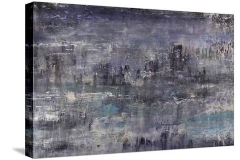 Europa-Alexys Henry-Stretched Canvas Print