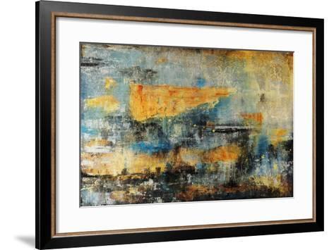 The Fishbowl-Alexys Henry-Framed Art Print