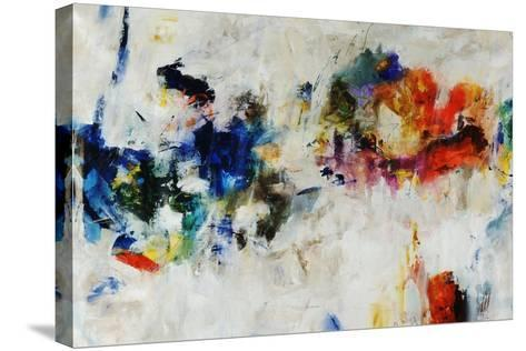 Symphonic Allure-Jodi Maas-Stretched Canvas Print