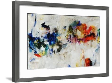 Symphonic Allure-Jodi Maas-Framed Art Print