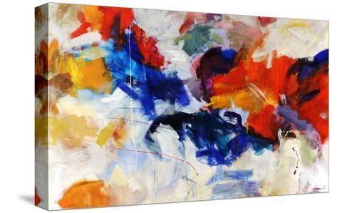 Rainbow Beginnings-Jodi Maas-Stretched Canvas Print