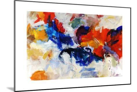 Rainbow Beginnings-Jodi Maas-Mounted Giclee Print