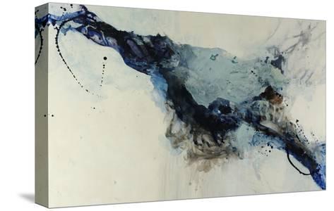 Swift Undercurrent-Kari Taylor-Stretched Canvas Print