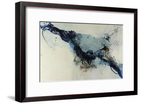 Swift Undercurrent-Kari Taylor-Framed Art Print