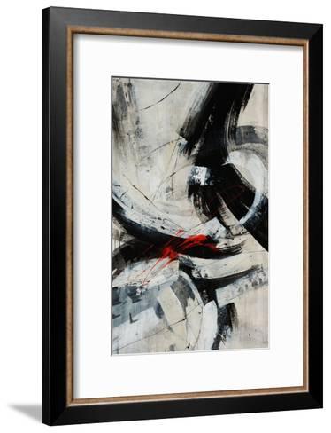 Uptempo II-Farrell Douglass-Framed Art Print