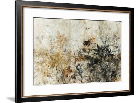 Resin Floral-Jodi Maas-Framed Art Print