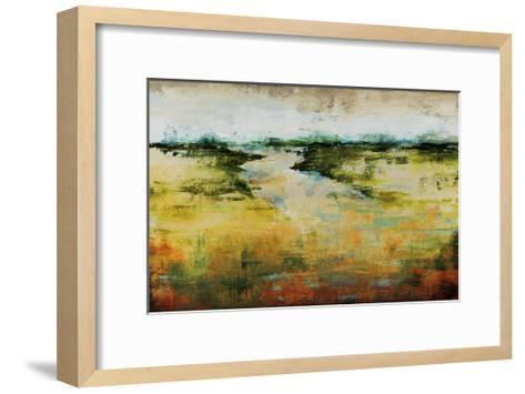 Plain Simple-Sydney Edmunds-Framed Art Print