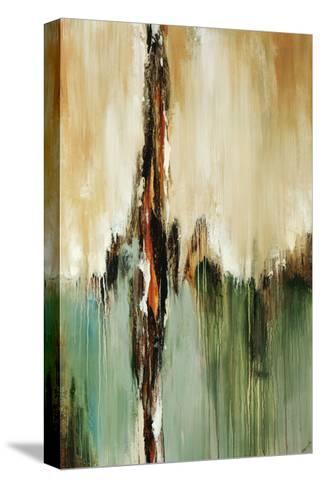 Duet I-Sydney Edmunds-Stretched Canvas Print