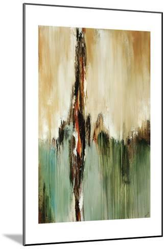 Duet I-Sydney Edmunds-Mounted Giclee Print