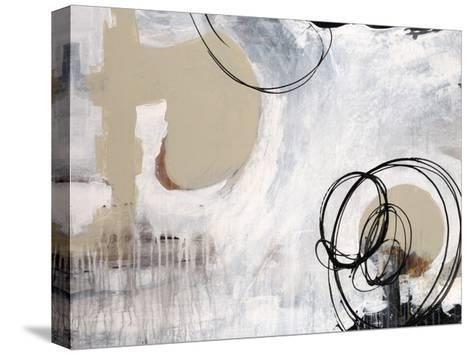 Verse I-Joshua Schicker-Stretched Canvas Print