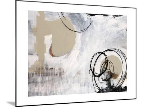 Verse I-Joshua Schicker-Mounted Giclee Print