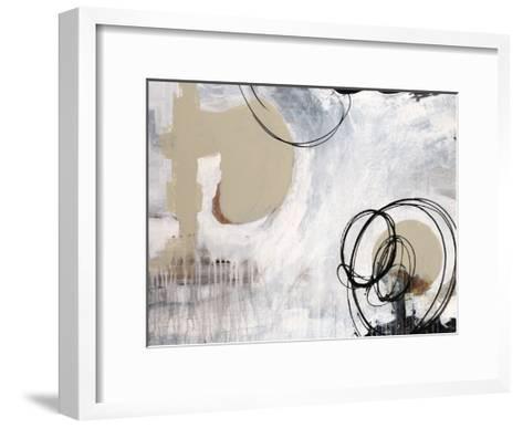 Verse I-Joshua Schicker-Framed Art Print