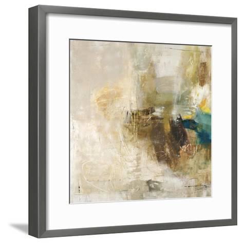 Almost Asleep-Jodi Maas-Framed Art Print