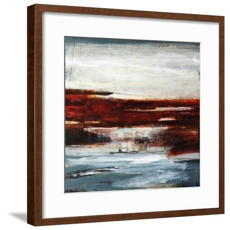 Plateau II-Alexys Henry-Framed Art Print