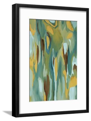 Interplay-Sydney Edmunds-Framed Art Print
