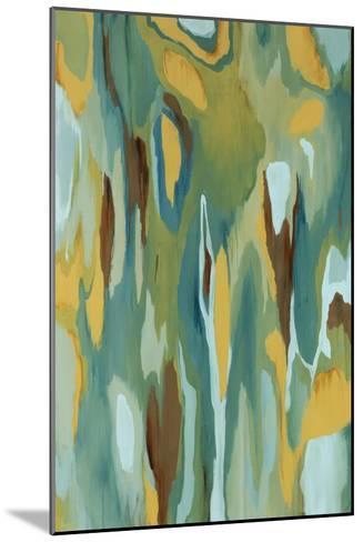 Interplay-Sydney Edmunds-Mounted Giclee Print