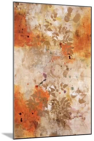 Autumn Song I-Alexys Henry-Mounted Giclee Print