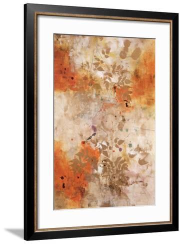 Autumn Song I-Alexys Henry-Framed Art Print