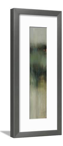 On the Way II-Sydney Edmunds-Framed Art Print