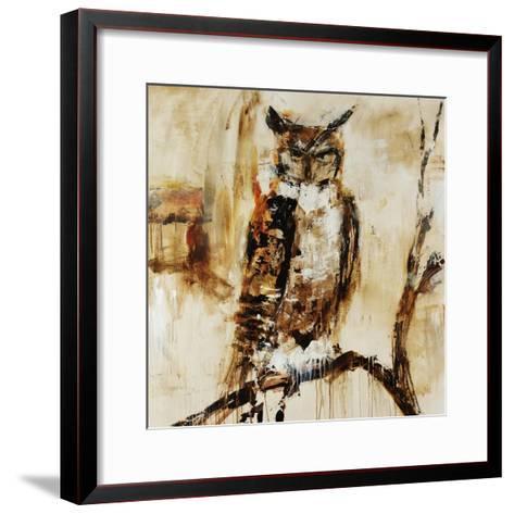 Owley-Jodi Maas-Framed Art Print