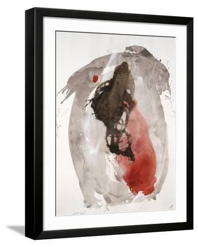 Intuition III-Rikki Drotar-Framed Art Print