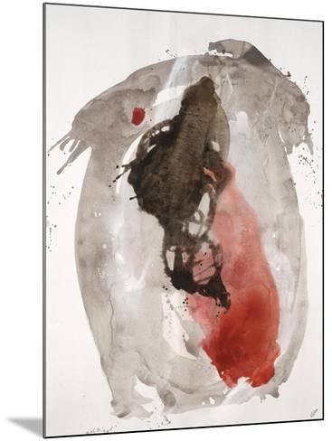 Intuition III-Rikki Drotar-Mounted Giclee Print