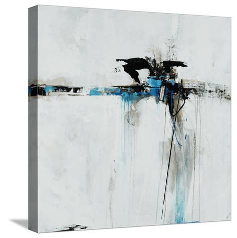New Order II-Sydney Edmunds-Stretched Canvas Print