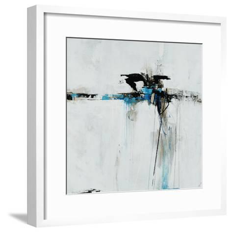 New Order II-Sydney Edmunds-Framed Art Print