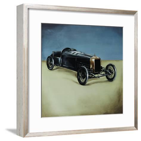 Classic Car III II-Sydney Edmunds-Framed Art Print