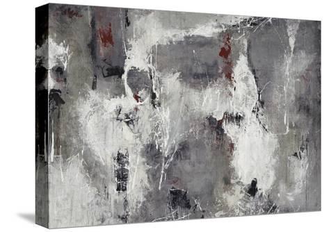 Labyrinthine-Joshua Schicker-Stretched Canvas Print