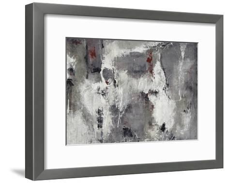 Labyrinthine-Joshua Schicker-Framed Art Print