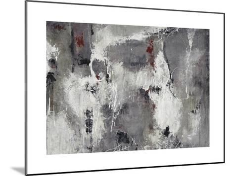 Labyrinthine-Joshua Schicker-Mounted Giclee Print