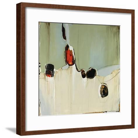Wide Eyed-Sydney Edmunds-Framed Art Print