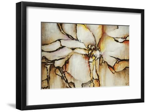 Equate-Rikki Drotar-Framed Art Print