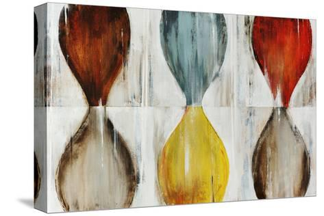 Hour Glass-Sydney Edmunds-Stretched Canvas Print